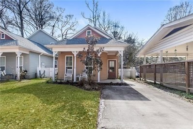 511 E 35 Th Avenue, Covington, LA 70435 - #: 2199016