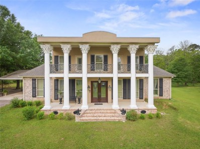 74403 Peg Keller Road, Abita Springs, LA 70420 - #: 2199053