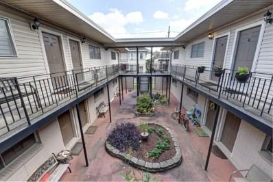 2601 Carondelet Street UNIT H, New Orleans, LA 70130 - #: 2199092