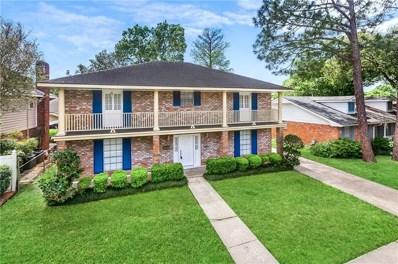 3757 Mimosa Court, New Orleans, LA 70131 - #: 2199143