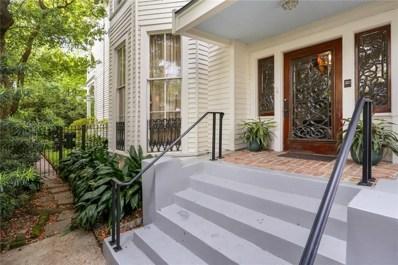 4707 Prytania Street UNIT 2, New Orleans, LA 70115 - #: 2199207