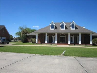 3612 Lake Michel Court, Gretna, LA 70056 - MLS#: 2199348