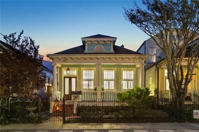 1028 Arabella Street, New Orleans, LA 70115 - MLS#: 2199452