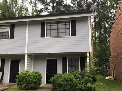 14578 Honeysuckle Drive UNIT 151, Hammond, LA 70401 - #: 2199605