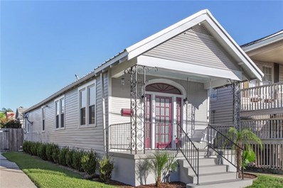3600 Calhoun Street, New Orleans, LA 70125 - #: 2199746