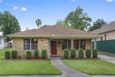 3216 49TH Street, Metairie, LA 70001 - MLS#: 2199908
