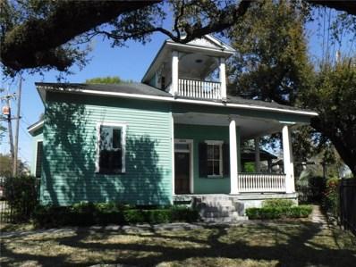 3000 Palmer Avenue, New Orleans, LA 70118 - #: 2199991