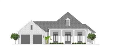 499 Chateau Grimaldi Drive, Mandeville, LA 70471 - #: 2200014