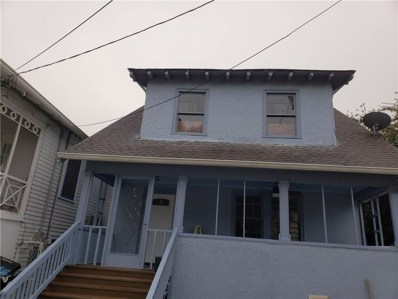 214 N Solomon Street, New Orleans, LA 70119 - MLS#: 2200033