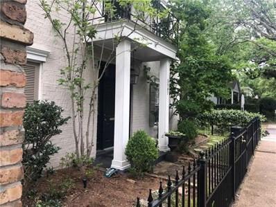 3507 Camp Street, New Orleans, LA 70115 - MLS#: 2200186