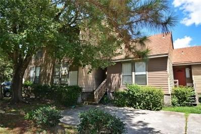 53 Chamale Cove UNIT 53, Slidell, LA 70460 - MLS#: 2200244