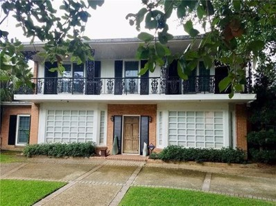 946 Topaz Street, New Orleans, LA 70124 - #: 2200265
