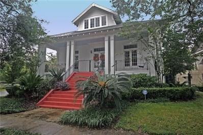 3837 Napoleon Avenue, New Orleans, LA 70125 - #: 2200286