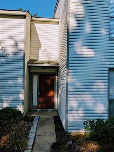 305 Parkview Boulevard UNIT 305, Mandeville, LA 70471 - MLS#: 2200295