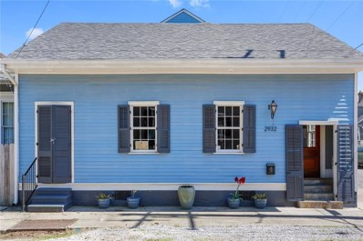 2932 Chippewa Street, New Orleans, LA 70115 - #: 2200432