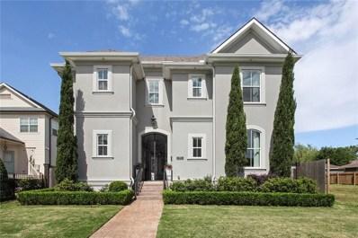 6540 Louis Xiv Street, New Orleans, LA 70124 - #: 2200442
