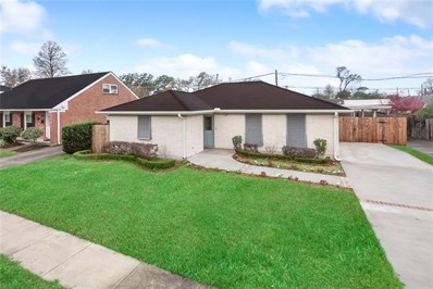 1804 Mason Smith Avenue, Metairie, LA 70003 - MLS#: 2200583