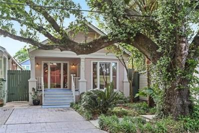 157 Broadway Street, New Orleans, LA 70118 - #: 2200585