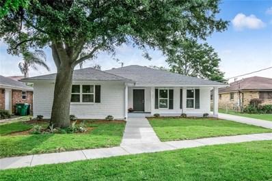 5109 Elmwood Parkway, Metairie, LA 70003 - #: 2200841