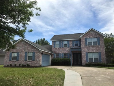 1411 Pinecrest Lane, Slidell, LA 70460 - #: 2201012