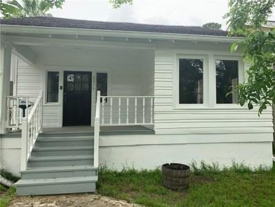 3315 State St Drive, New Orleans, LA 70125 - #: 2201036