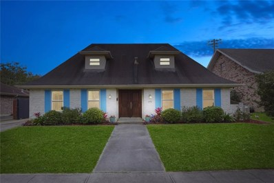 1432 Cabrini Court, New Orleans, LA 70122 - #: 2201113