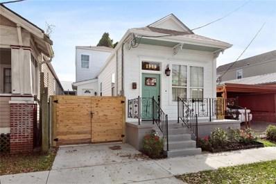 2908 Conti Street, New Orleans, LA 70119 - #: 2201181