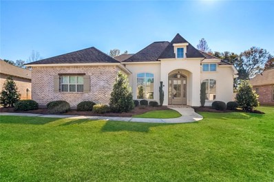 108 Aspen Creek Court, Covington, LA 70433 - #: 2201271