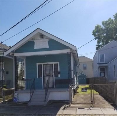 7806 Green Street, New Orleans, LA 70118 - #: 2201289