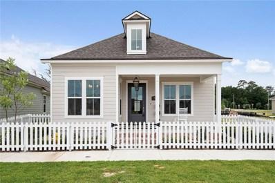 2012 Prestwood Lane, Covington, LA 70433 - #: 2201325