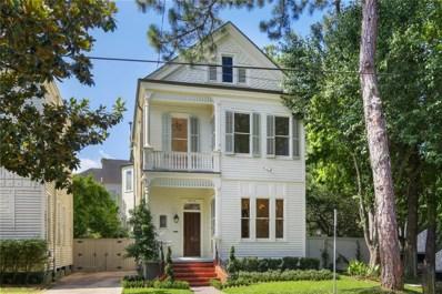 4736 Prytania Street, New Orleans, LA 70115 - #: 2201472