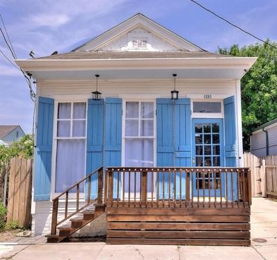 815 N Salcedo Street, New Orleans, LA 70119 - #: 2201518
