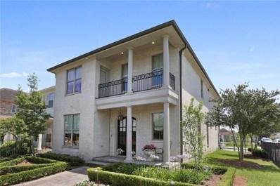 428 Live Oak Street, Metairie, LA 70005 - #: 2201665