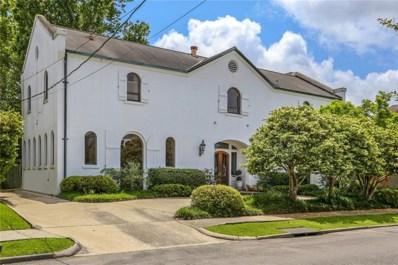 919 Webster Street, New Orleans, LA 70118 - #: 2201808