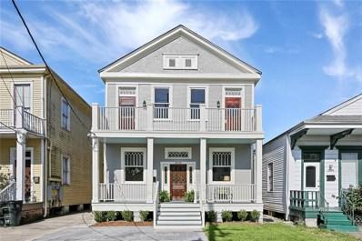 2532 General Pershing Street, New Orleans, LA 70115 - #: 2201891