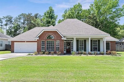 168 Cherry Creek Drive, Mandeville, LA 70448 - #: 2202020