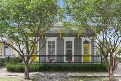 2603 Baronne Street, New Orleans, LA 70115 - #: 2202141