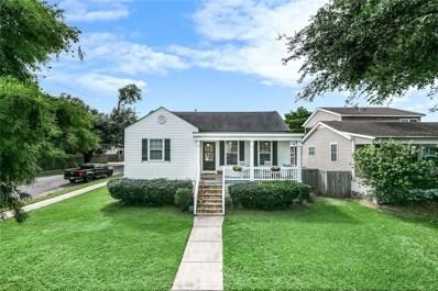 6500 Louis Xiv Street, New Orleans, LA 70124 - #: 2202205