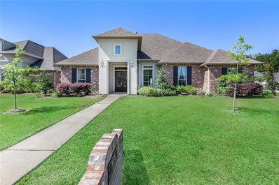 1076 Spring Haven Lane, Madisonville, LA 70447 - #: 2202214