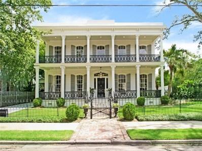 1427 Second Street, New Orleans, LA 70130 - #: 2202513