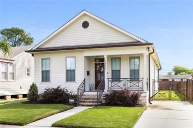 3515 Piedmont Drive, New Orleans, LA 70122 - #: 2202737