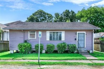 215 Pine Street, New Orleans, LA 70118 - #: 2203011