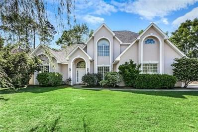 1365 Ridgewway Drive, Mandeville, LA 70471 - #: 2203350