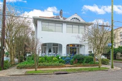 3232 Prytania Street, New Orleans, LA 70115 - #: 2203374