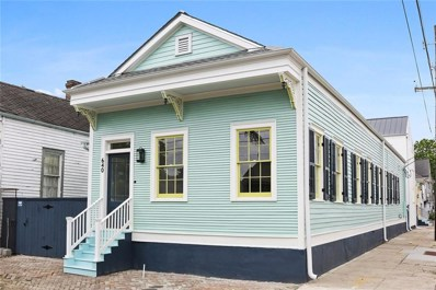 640 Pauline Street UNIT 640, New Orleans, LA 70117 - #: 2203450