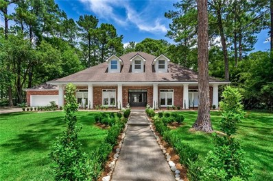 124 Fox Run Drive, Mandeville, LA 70471 - #: 2203599