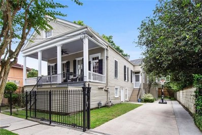 4612 Pitt Street, New Orleans, LA 70115 - #: 2203682