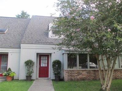 9 Hollycrest Boulevard UNIT 9, Covington, LA 70433 - #: 2203706