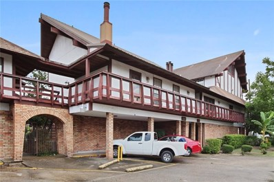 2305 Cleary Avenue UNIT 206, Metairie, LA 70001 - #: 2203715
