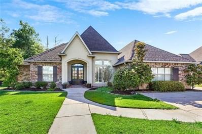 1259 Avenue Du Chateau, Covington, LA 70433 - #: 2203875